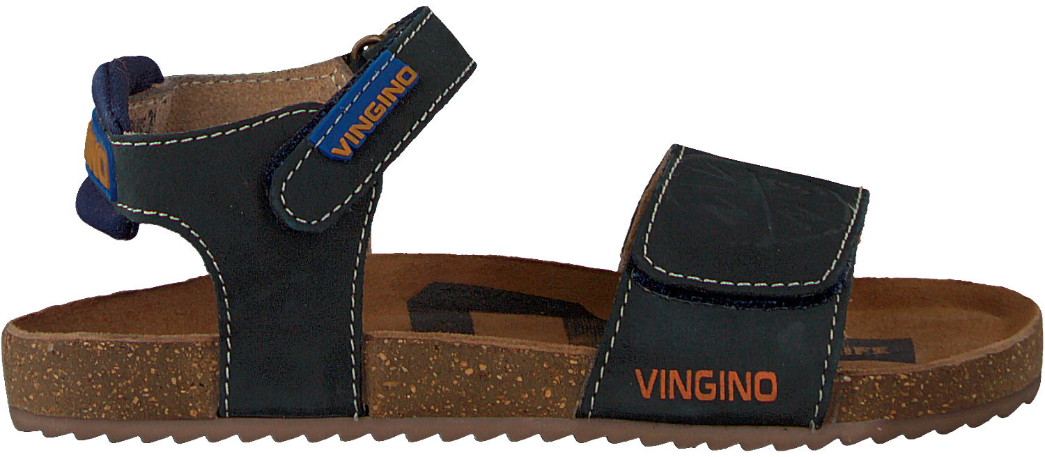 Blaue VINGINO Sandalen PESARO | Omoda.at