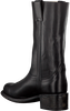 Schwarze SENDRA Cowboystiefel 3165 - small