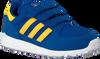 Blaue ADIDAS Sneaker FOREST GROVE CF C  - small