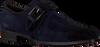 Blaue GIORGIO Business Schuhe HE50244 - small