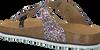Mehrfarbige/Bunte DEVELAB Zehentrenner 48098 - small