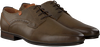 Grüne OMODA Business Schuhe MFIXE - small
