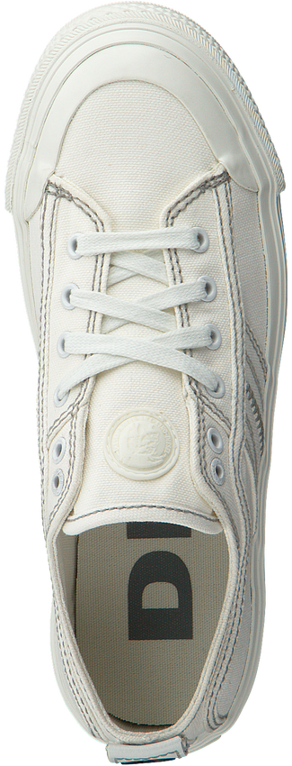 Weiße DIESEL Sneaker S-ASTICO LOW LACE - larger