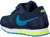 Blaue NIKE Sneaker low MD RUNNER 2 (TDV)  - small