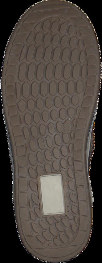 Braune BRAQEEZ Stiefeletten 417853 - larger