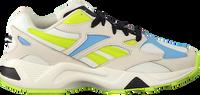 Graue REEBOK Sneaker low AZTREK 96  - medium