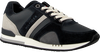 Blue TOMMY HILFIGER shoe NEW ICONIC CASUAL RUNNER  - small