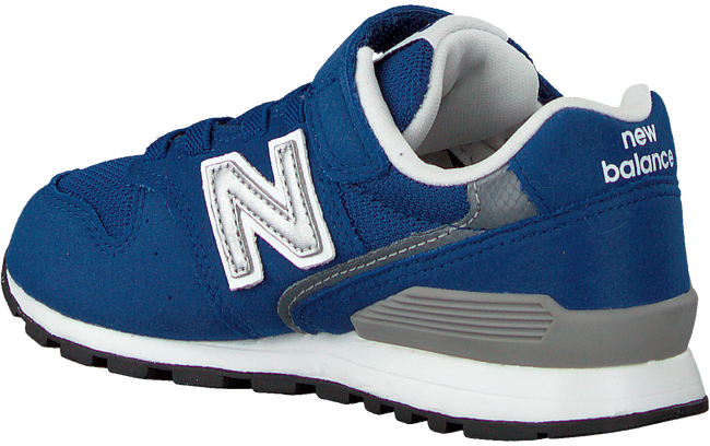 Blaue NEW BALANCE Sneaker low YV996 M  - large
