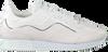 Weiße CRUYFF CLASSICS Sneaker low RAINBOW  - small