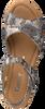 Graue GABOR Sandalen 773.1  - small