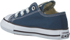 Blaue CONVERSE Sneaker CTAS OX KIDS - small