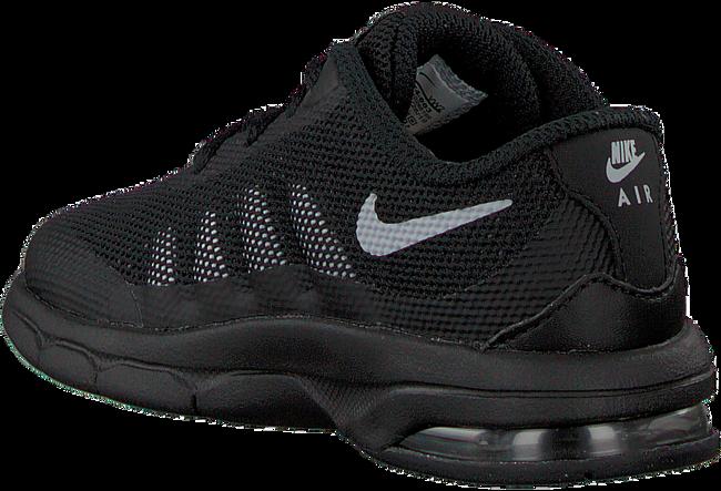 Schwarze NIKE Sneaker AIR MAX INVIGOR (TD)  - large