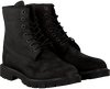 Schwarze TIMBERLAND Schnürboots 6 IN BASIC BOOT NONCONTRAST  - small