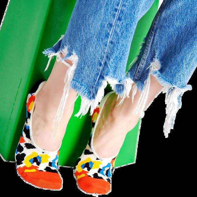 Mehrfarbige/Bunte HAPPY SOCKS Socken LINER  - large