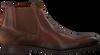 Camelfarbene OMODA Chelsea Boots 36490 - small