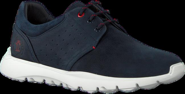 Blaue PANAMA JACK Sneaker low JULIUS  - large