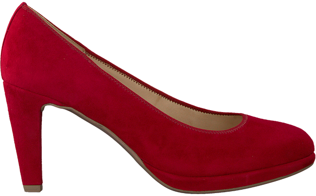 Rote GABOR Pumps 470.2  - large