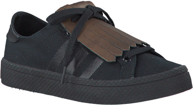 Bronzefarbene SNEAKER BOOSTER Schuh-Candy UNI + SPECIAL - large