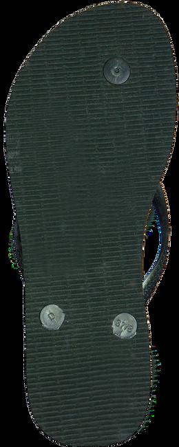 Grüne HAVAIANAS Zehentrenner SLIM CRYSTAL GLAMOUR SW - large