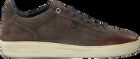 Beige FLORIS VAN BOMMEL Sneaker low 16267  - medium