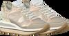 Goldfarbene PHILIPPE MODEL Sneaker low TRIOMPHE L D  - small
