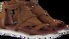 Cognacfarbene MJUS (OMODA) Sandalen 740005 - small