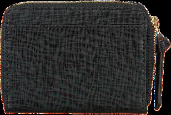 Schwarze TED BAKER Portemonnaie KATRIEN  - large