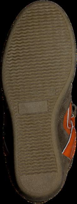 Taupe OMODA Sneaker 1635 - large