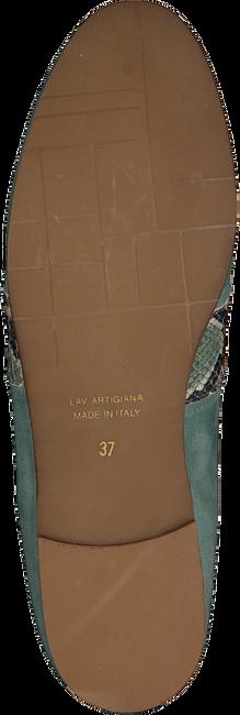 Grüne MARIPE Loafer 28639  - large