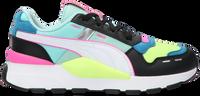 Blaue PUMA Sneaker low RS 2.0 FUTURA  - medium