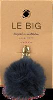 Blaue LE BIG Stirnband PETULA HAIRCLIP  - medium