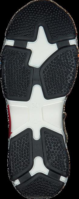 Grüne HIP Sneaker H1748  - large