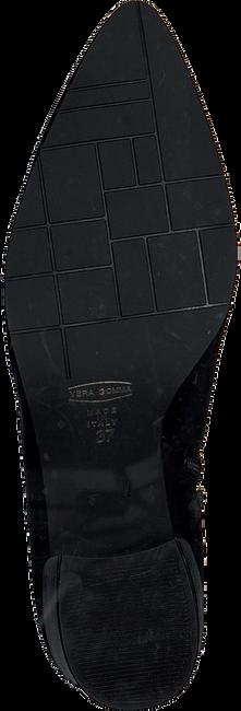 Schwarze OMODA Stiefeletten AF 50 LIS - large