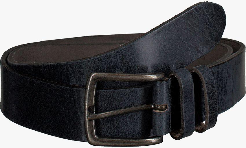 Blaue LEGEND Gürtel 35129 - larger
