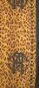 Gelbe ROMANO SHAWLS AMSTERDAM Schal SHAWL ANIMAL  - small