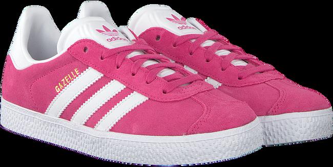 Graue ADIDAS Sneaker GAZELLE C - large