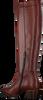 Cognacfarbene MARIPE Hohe Stiefel 29359  - small