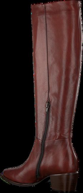 Cognacfarbene MARIPE Hohe Stiefel 29359  - large