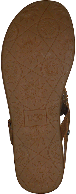 brown UGG shoe AYDEN II  - large
