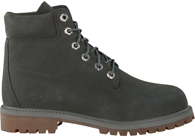 Taupe TIMBERLAND Schnürboots CA1VD7 6INCH PREMIUM  BOOT - large