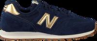 Blaue NEW BALANCE Sneaker low WL373  - medium
