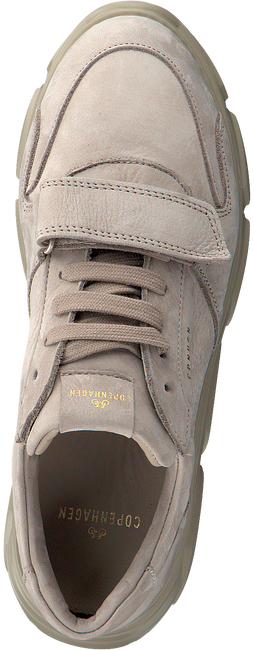 Graue COPENHAGEN FOOTWEAR Sneaker low CPH41  - large