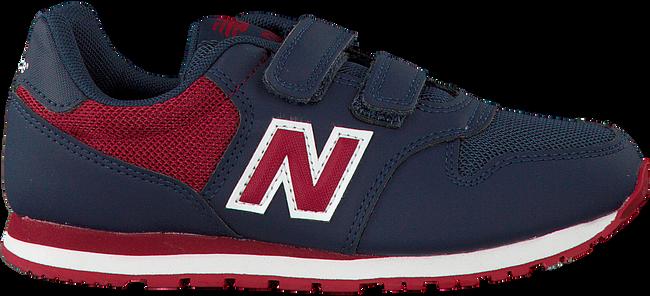 Blaue NEW BALANCE Sneaker KV500 KIDS - large