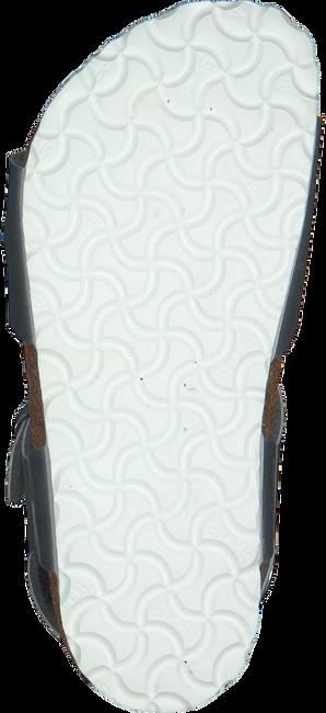 Roségoldene BIRKENSTOCK Pantolette RIO - large