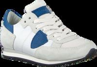 Weiße PHILIPPE MODEL Sneaker TROPEZ NEON  - medium