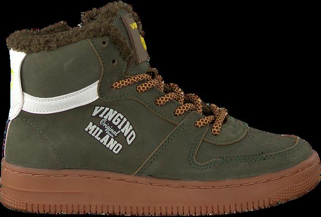 Grüne VINGINO Sneaker ELIA MID  - large