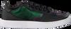 Schwarze ADIDAS Sneaker low SUPERCOURT W  - small