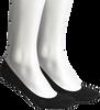 Schwarze TOMMY HILFIGER Socken WOMEN REGULAR STEP - small