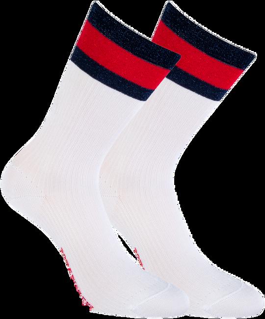 Weiße MARCMARCS Socken MARCELLA  - large