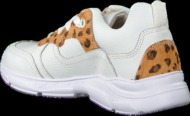 Weiße TON & TON Sneaker low OM120280  - large